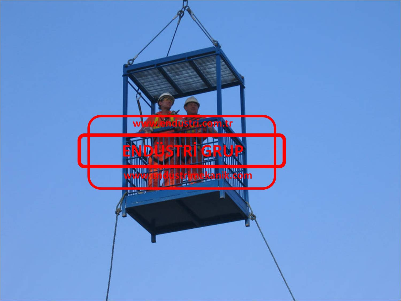 kule-vinc-acil-ilkyardim-ilk-yardim-sedye-personel-insan-yarali-kurtarma-insaat-santiye-sepeti-kafesi